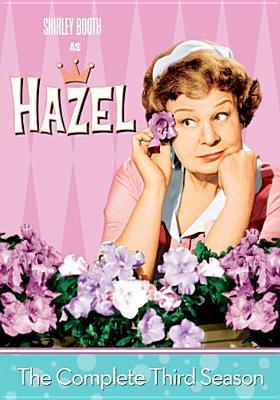 HAZEL:COMPLETE THIRD SEASON BY HAZEL (DVD)